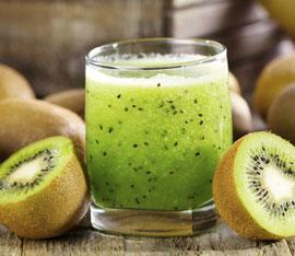 Centrifugato antistress alla frutta
