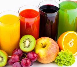 Centrifuga di frutta ricette