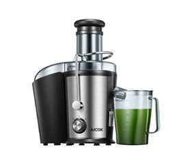 aicok centrifugal juicer